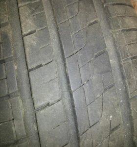 2 колеса с дисками R14 185/70
