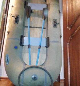Лодка оникс 2