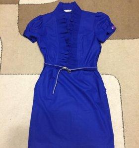 Праздничное платье 44 р