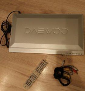 DVD-плеер Daewoo DV-1400S