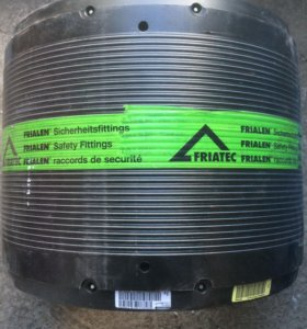 Электросварная муфта FRIALEN d 315