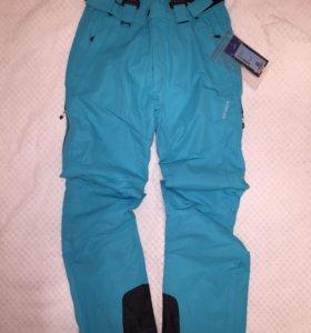 Горнолыжные брюки Azimuth новые