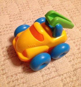 Игрушка машинка
