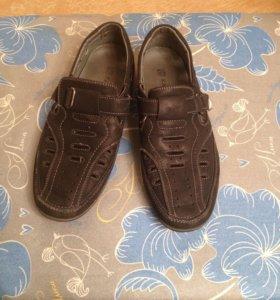 Туфли-сандали