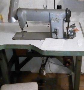 Швейная машина 97класс