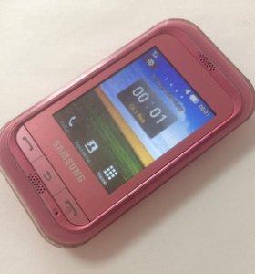 Samsung GT-C3300