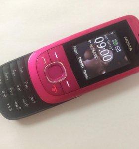 Nokia 2220s