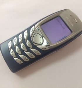 Nokia 6100 раритет