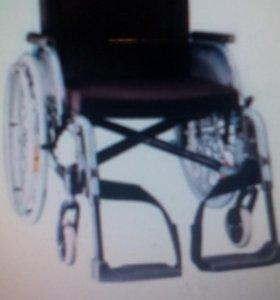 Кресло-коляска инвалидное