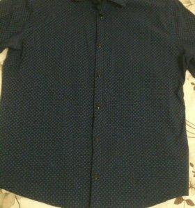 Стрейч рубашка