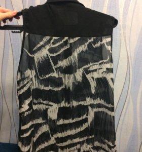 Рубашка женская adl