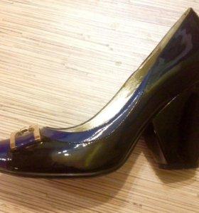 Туфли натуральная кожа 👠