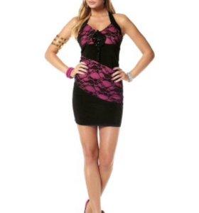 Новое платье 50-52 размер