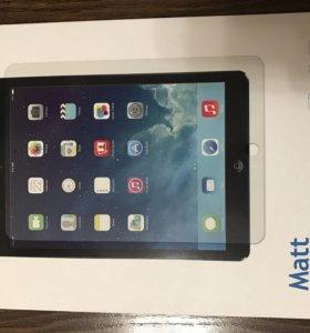 Пленки iPad
