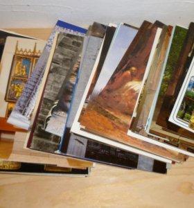 Почтовые открытки стран мира