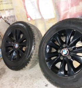 BMW диски оригинал