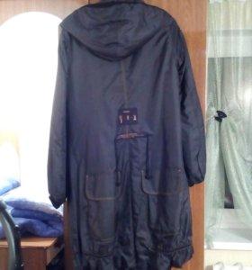 Продам пальто- плащ
