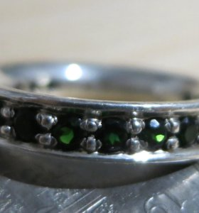 Кольцо серебро от Натали