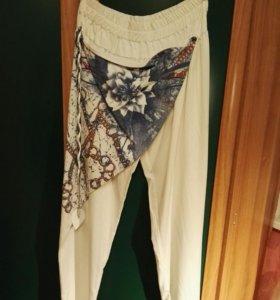 Новые женские летние брюки