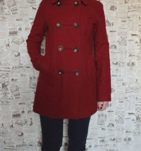 Пальто Bershka XS-S