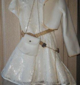 Праздничный костюм <Золушка>