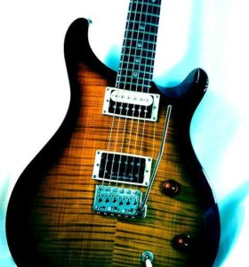 Гитара PRS SE Custom 22