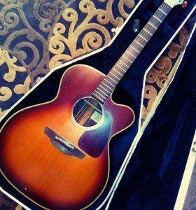 Гитара Takamine NPT-012 BS