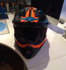 Шлем FLY