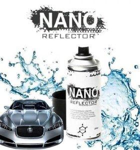 Защитное нанопокрытие/антидождь 400 ml
