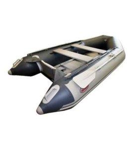 Надувная лодка Badger cl 370 новая