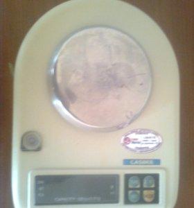 Весы электронные ювелирные MW-120