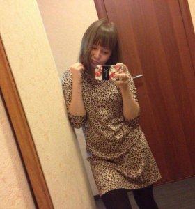 Платье хs