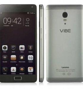 ★ Lenovo VIBE P1 C72 Gray 16gb 5000 мАч MSM8939 lt