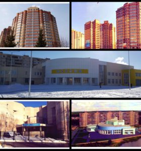 Продажа квартир в ЖК «Престиж»