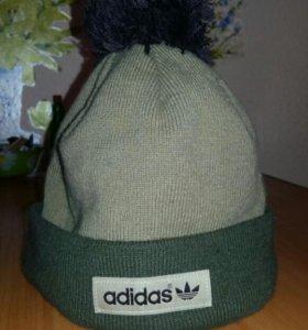 Шапка адидас Adidas