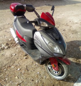 Продаю скутер 150