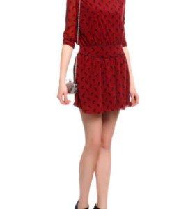 Новое платье Mango S-M с бирками