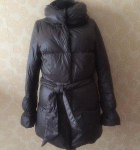 Пуховое пальто MOTIVI