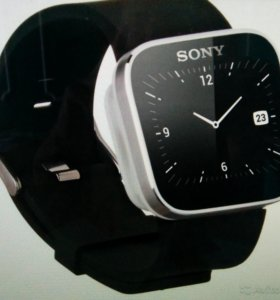 Часы Sony SmartWatch MN2