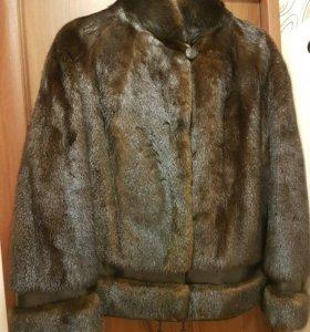 Полушубок, меховая куртка