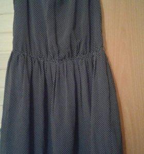 Платье 46-48-50