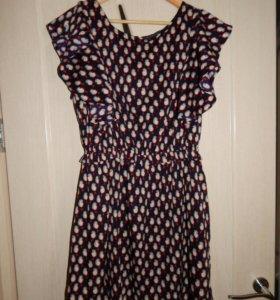 Красивое платье 44-48