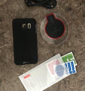 Аксессуары для Samsung s6