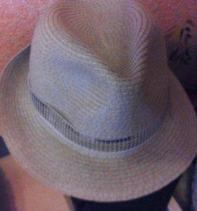 Кепка и шляпа