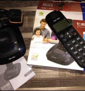 Телефон домашний new