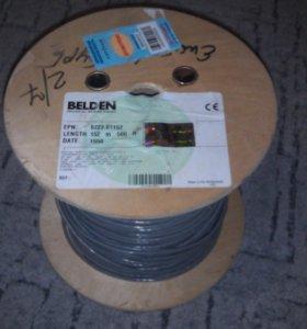 Кабель информационный Belden 8723.01152