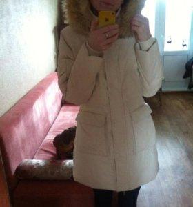 Срочно!пальто 40-44
