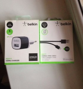 Belkin iPhone 5