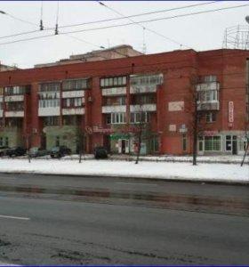 Квартира 55 кв. м. на пр. Науки