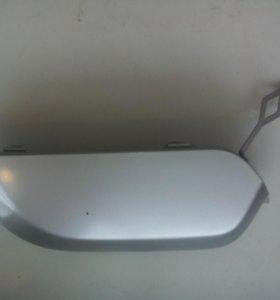 Заглушка заднего бамера 511657363R Дастер
